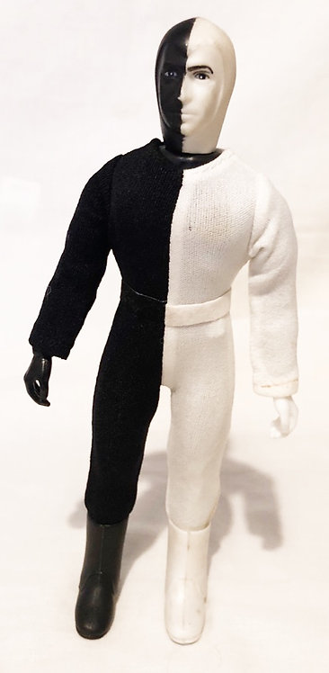 Star Trek Cheron (Damaged Knee Clips)  Mego 1975