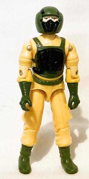 G.I. Joe Airtight Hasbro 1983