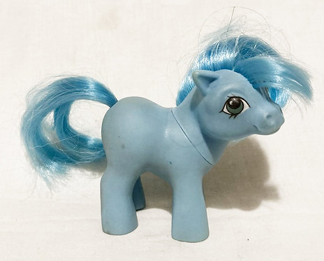 My Little Pony Baby Ember Mail Away 1984
