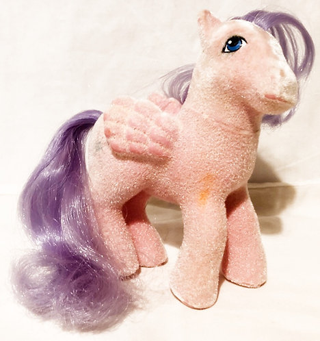 My Little Pony North Star (Flocked)