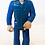 Thumbnail: Fisher-Price Adventure People Male Helicopter Pilot