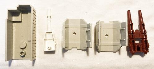 Transformers Multi-Plex Parts Set 1986