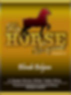 Big Horse Vineyards Wine Label_Blonde_NE