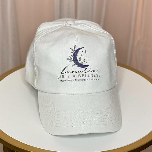 Lunaria Hat