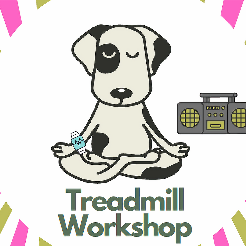 Treadmill Training Workshop