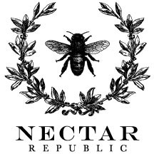 Nectar Republic at Grounded For Life Cafe