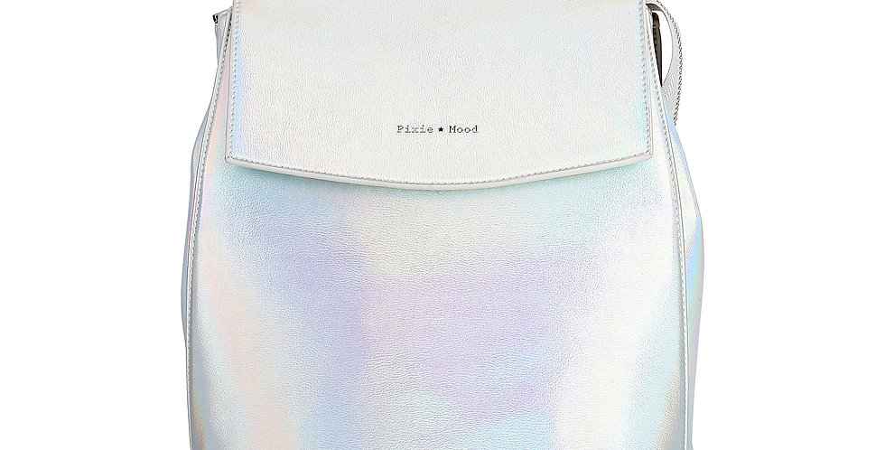 Olivia Backpack -Holographic