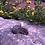 Thumbnail: Smokey Grey Stone Ring