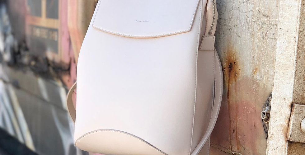 Olivia Backpack - Blush