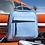 Thumbnail: Morgan Tote Backpack - Blue