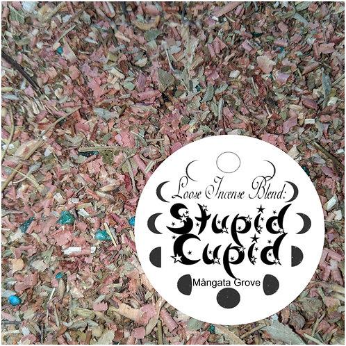 Stupid Cupid Incense