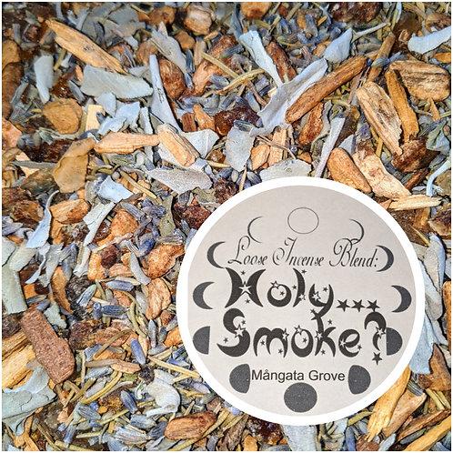 Holy... Smoke?