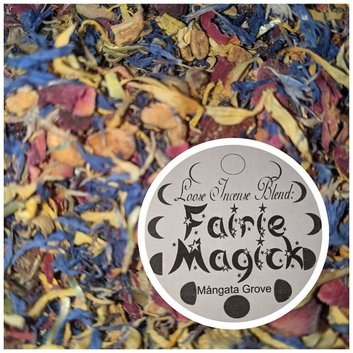 Fairie Magick