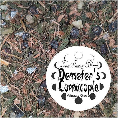 Demeter's Cornucopia Incense