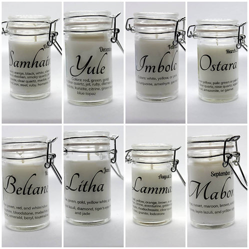 Sabbat Candles