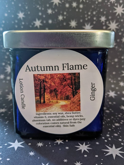 Autumn Flame