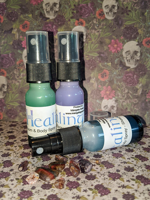 Healing Spray
