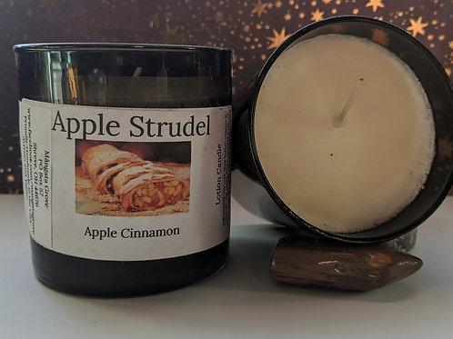 Apple Strudel (Jack's Obsession)