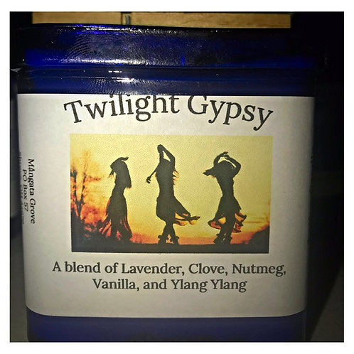 Twilight Gypsy