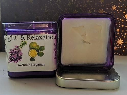 Lavender Bergamont