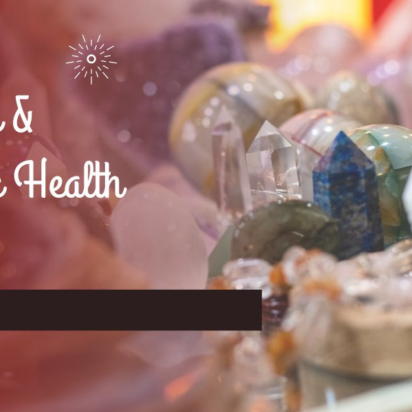 Holistic Health and Psychic Fair