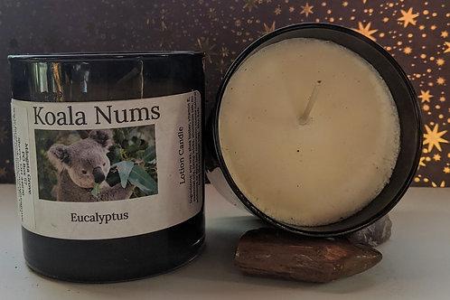 Koala Nums