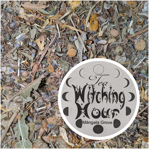 Witching Hour Tea