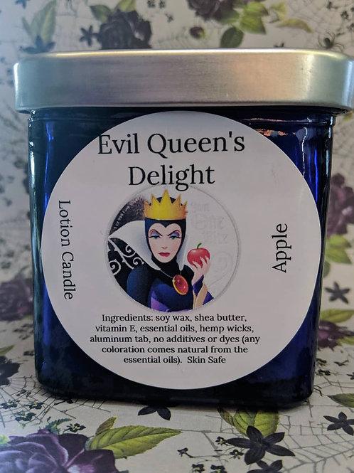 Evil Queen's Delight