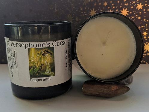Persephone's Curse