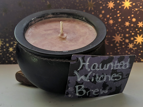 Haunted Witches Brew