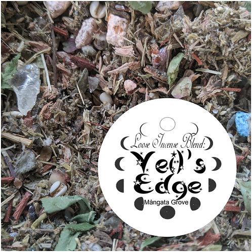 Veil's Edge Incense