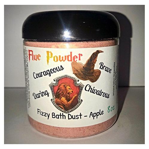 Fizzy Bath Dust - HP themed