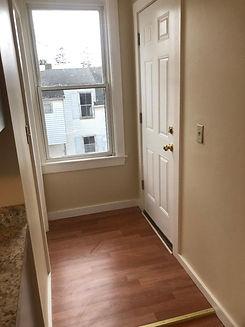 Hall Way Kitchen-Bathroom Front Door.jpg