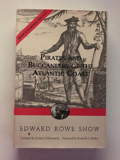 Pirates and Buccaneers of the Atlantic Coast