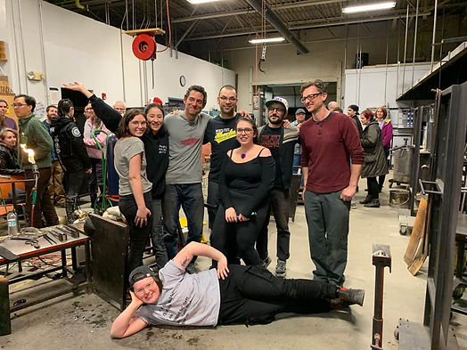 WCC 2019 Visiting Artist Pablo Soto 2