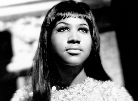 RESPECT Aretha Franklin Left An $80 Million Estate.  And No Will.  Here's Why That Matters To You