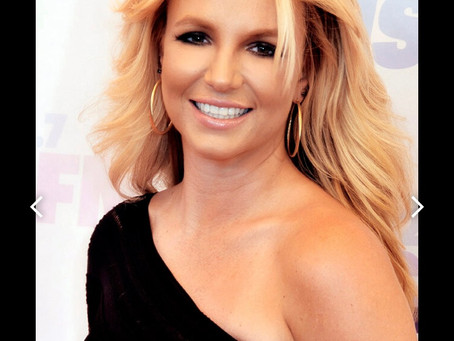 Britany Spears Conservatorship Woes
