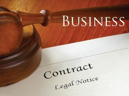Business Law Commercial Leasing