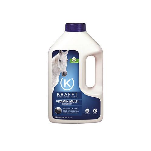KRAFFT Vitamin Multi 1l