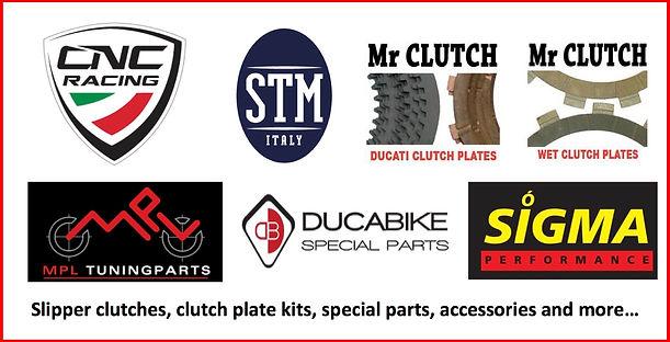 www.mrclutch.com.au Slipper Clutch brands
