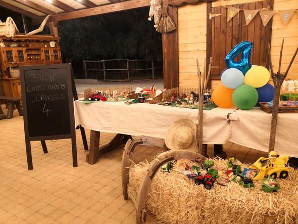 Tavolo della Torta