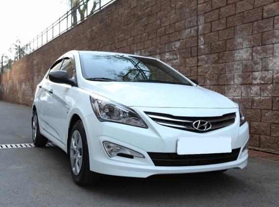 Hyundai solaris 2015 г 1.4 бензин МКПП