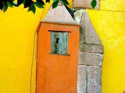 el Jardin, San Miguel