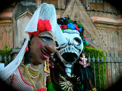 Day of the Dead, San Miguel