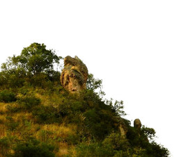 Canyon de la Virgen