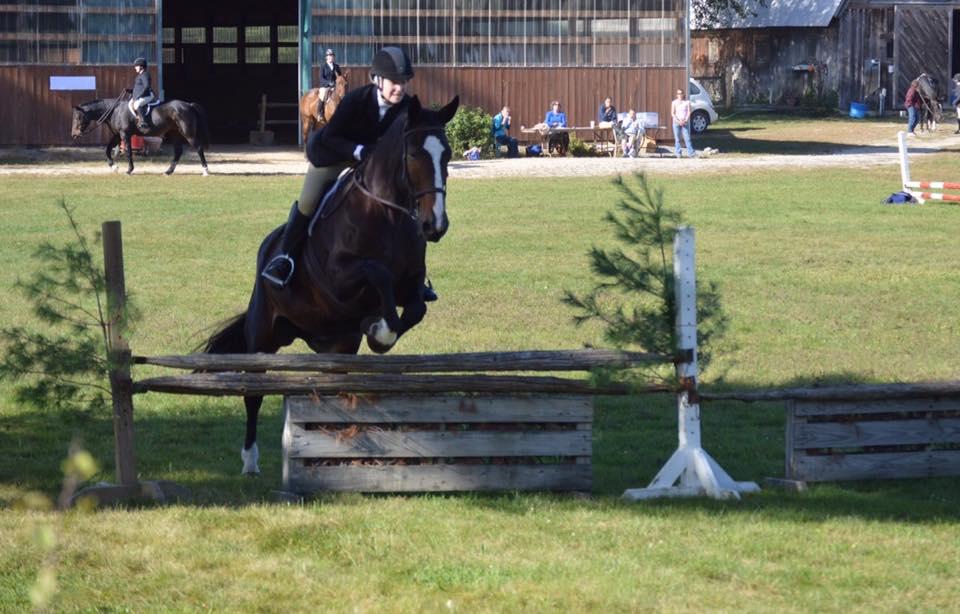 Monadnock Horse Show Series