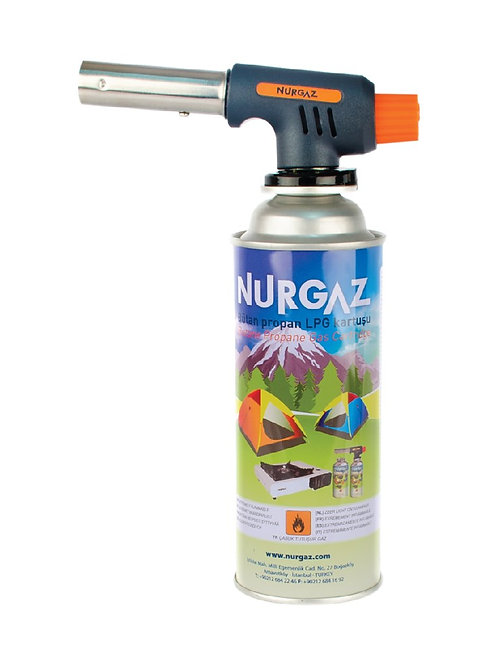 Nurgaz Pürmüz Turbo Torch