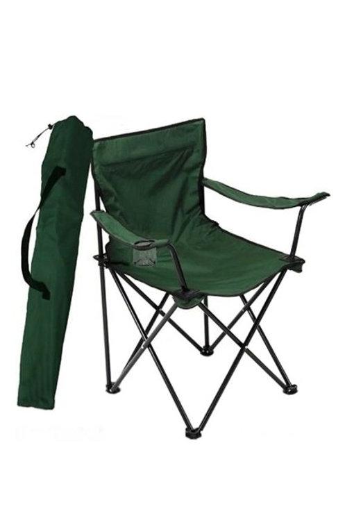 Katlanır Kamp Sandalyesi