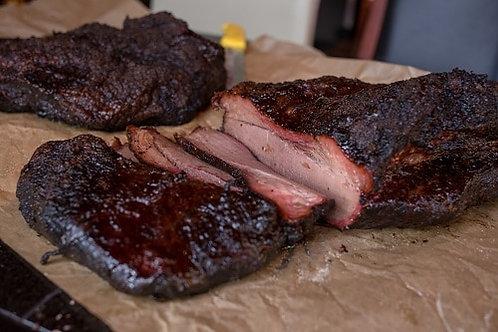 Beef Brisket- $10 per pound