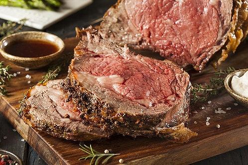Prime Rib – 5-6 lb boneless Roast